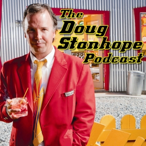 The Doug Stanhope Podcast by All Thing Comedy | Wondery