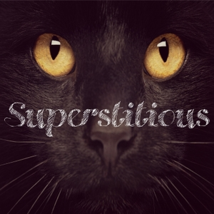 Superstitious by Amy Bartram