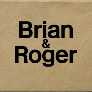 Brian & Roger by Great Big Owl