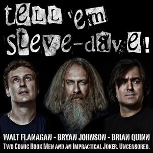 Tell Em Steve-Dave by Tell 'em Steve-Dave!