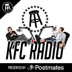 KFC Radio by Barstool Sports