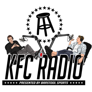 KFC Radio by Barstool Sports