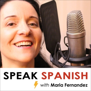 Speak Spanish with Maria Fernandez. Easy Spanish lessons & drills to help you become fluent in no time! by By Maria Fernandez. Subscribe to Maria's FREE Spanish online lessons at kerapido.com