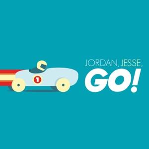 Jordan, Jesse, GO! by MaximumFun.org