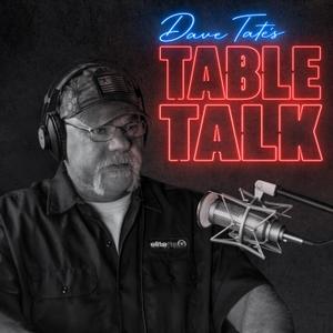 Elitefts Table Talk Podcast by elitefts.com