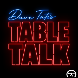 Dave Tate's Table Talk by elitefts.com
