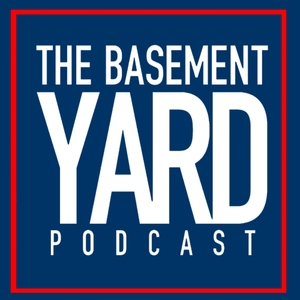 The Basement Yard by Santagato Studios