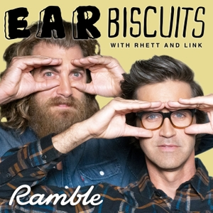 Ear Biscuits by Mythical & Ramble