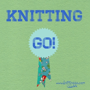 Knitting Go! by Rycrafty