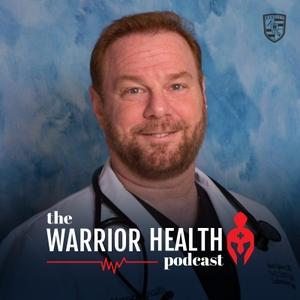 WARRIOR HEALTH WITH DR. ADAM SPLAVER by WARRIOR EMPIRE