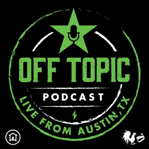 Off Topic by Rooster Teeth
