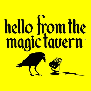 Hello From The Magic Tavern by Earwolf and Arnie Niekamp