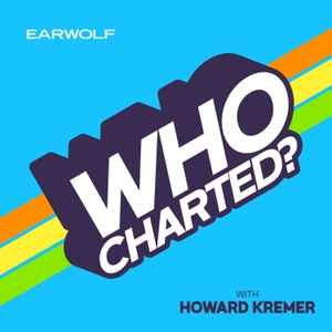 Who Charted? by Earwolf and Howard Kremer