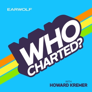 Who Charted? by Earwolf