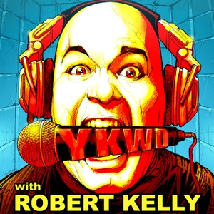 Robert Kelly's You Know What Dude! by The Laugh Button