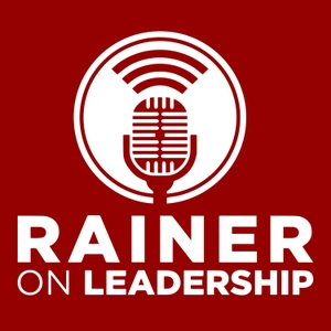 Rainer on Leadership by A podcast with Thom S. Rainer - Featuring interviews with Michael Hyatt, Tony Evans, Kyle Idleman, Lee Strobel, Tony Merida, Alistair Begg and more.