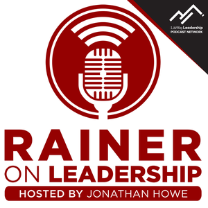 Rainer on Leadership Podcast