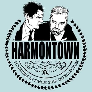 Harmontown by Harmontown LLC, Starburns Audio