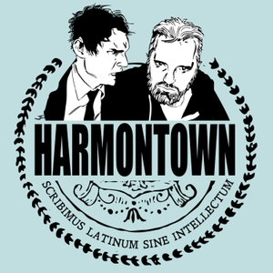 Harmontown by Harmontown LLC, Starburns Audio