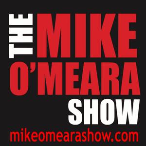 The Mike O'Meara Show by Mike O'Meara, Robb Spewak, Oscar Santana