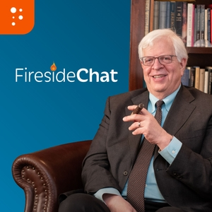 Fireside Chat with Dennis Prager by PragerU