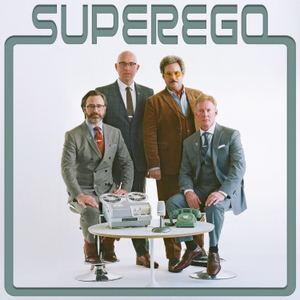 Superego by Drs. Gourley, Carter, McConville, & Tompkins