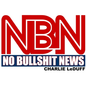 No BS News Hour with Charlie LeDuff by Charlie LeDuff