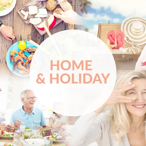 Home and Holiday Podcast by Home and Holiday