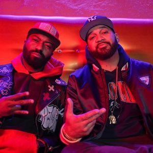 Bodega Boys by Desus Nice & THE KID MERO