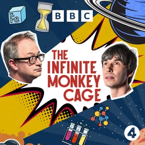 The Infinite Monkey Cage by BBC Radio 4