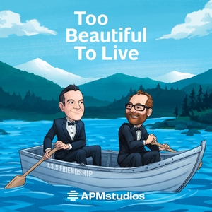 TBTL- Too Beautiful to Live by Luke Burbank & Andrew Walsh