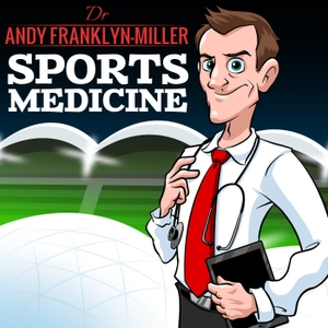 Dr Andy Franklyn-Miller Sports Medicine by Dr Andy Franklyn-Miller Sports Medicine