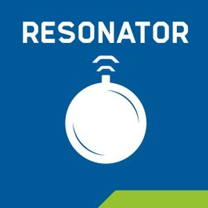 Resonator by Holger Klein / Helmholtz-Gemeinschaft