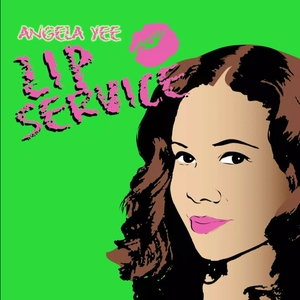 Angela Yee's Lip Service by Angela Yee, Inc.