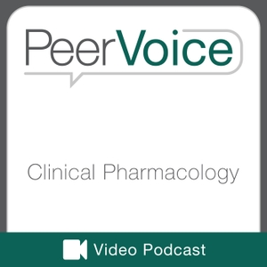 PeerVoice Clinical Pharmacology Video by PeerVoice