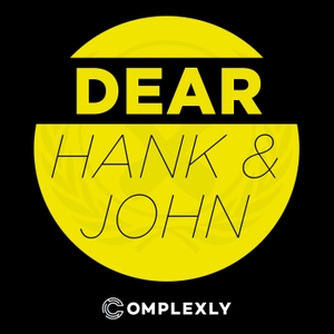 Dear Hank & John by Complexly