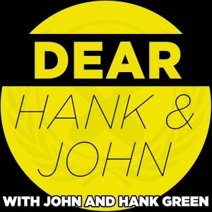 Dear Hank & John by Hank Green and John Green