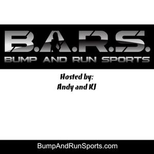Bump and Run Sports by Andy Lang, Kris Jordan