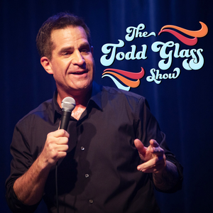 The Todd Glass Show by Starburns Audio