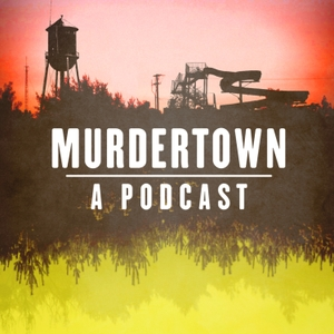 Murdertown by Gary Pascal and Shannon Noll