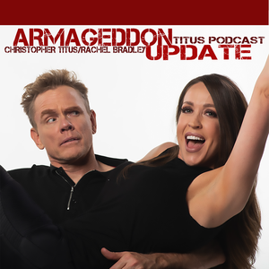 Christopher Titus Podcast by Christopher Titus