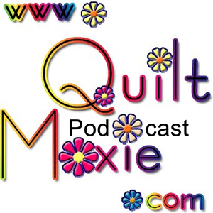 QuiltMoxie the Podcast meets Craftsy by Ariana ...knitting quilting sewing by Ariana Hipsagh (QuiltMoxie)