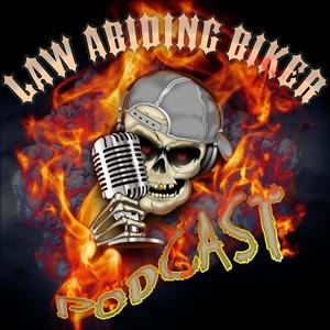 Law Abiding Biker | Street Biker Motorcycle Podcast by Ryan Urlacher | Street Biker, Motorcycle Rider