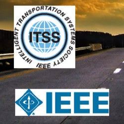 Intelligent Transportation Systems Podcast by IEEE ITSS