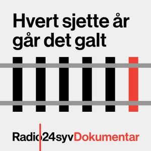 Hvert sjette år går det galt by Radio24syv