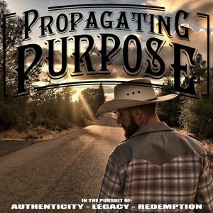 Propagating Purpose by Fabian TG-Genetics