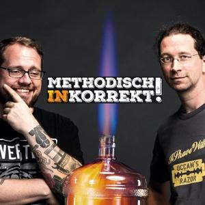 Methodisch inkorrekt! by Methodisch inkorrekt!
