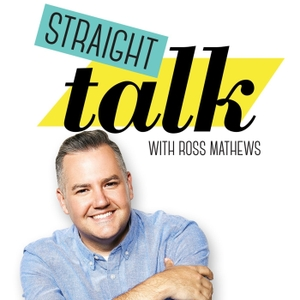 Straight Talk with Ross Mathews by Westwood One