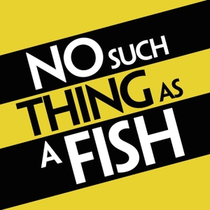 No Such Thing As A Fish by The QI Elves