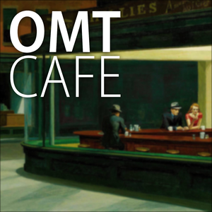 OMT Café by One More Thing